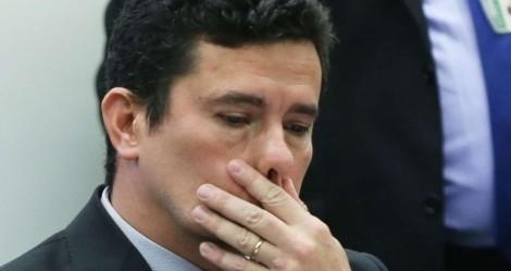 Perícia preliminar da PF no celular de Moro descarta acusações contra Bolsonaro em conversas com ministros e integrantes do governo