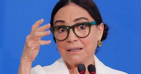 Após vazamento de áudio, demissão de Regina Duarte deve acontecer nesta quarta-feira (ouça o áudio)