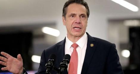 66% dos infectados estavam em casa segundo pesquisa apresentada pelo governador de NY (veja o vídeo)