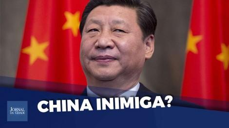 A China é o grande inimigo da liberdade do Ocidente, alerta especialista em Inteligência (veja o vídeo)