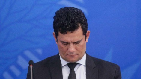Sérgio Moro, o anjo caído!