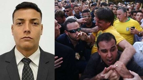 """O homem apontado pelo advogado de Bolsonaro como """"testemunha-chave"""" do caso Adélio"""