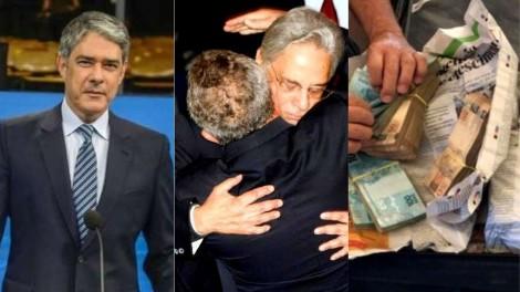 Retirando o véu... Como o atual governo abriu nossos olhos para o que acontecia no Brasil