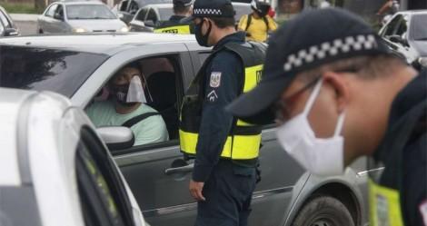 No Pará mais de 2,6 mil multas foram aplicadas a quem descumpriu o decreto e PGR sai na caça do governador