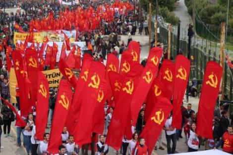 """Pobres de espírito, esses tais """"democratas"""" comunistas digitais!"""