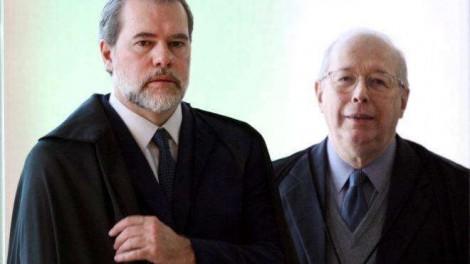 O Brasil está sob regime de ditadura das togas (veja o vídeo)