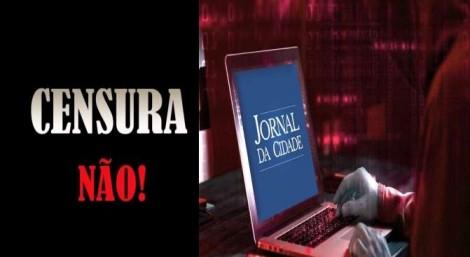A pirataria virtual contra o Jornal da Cidade Online patrocinada pela Nova Ordem Mundial e pelo Mecanismo?