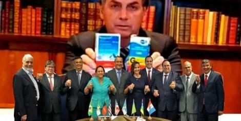 Como a esquerda tem aviltado a ciência para desservir Bolsonaro e o Brasil