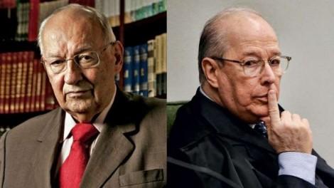 """Jurista Ives Gandra afirma sobre Celso de Mello: """"Agiu mais politicamente do que como magistrado"""" (veja o vídeo)"""