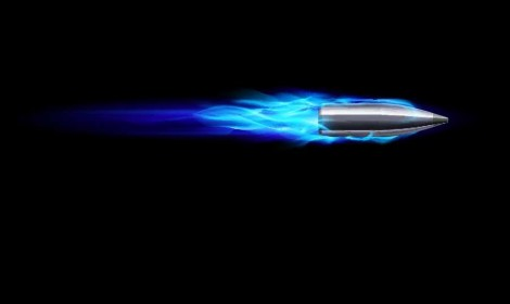 A bala de prata