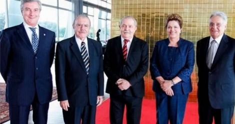 No Brasil se pratica democracia ou oclocracia?