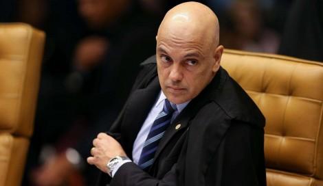 """Advogado prova """"mentira"""" de Alexandre de Moraes (veja o vídeo)"""