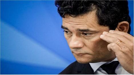 O triste fim de Sérgio Moro: De herói da Lava Jato a lacrador de rede social