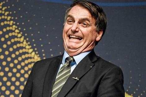 A importância de Bolsonaro para reformular os diretores da consciência