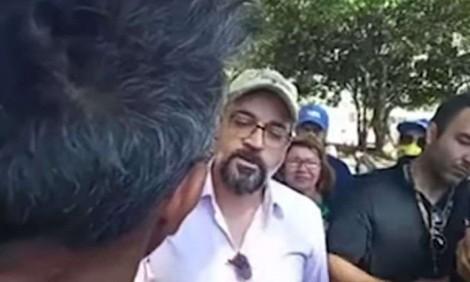 """O Globo tenta desesperadamente """"exonerar"""" Weintraub"""