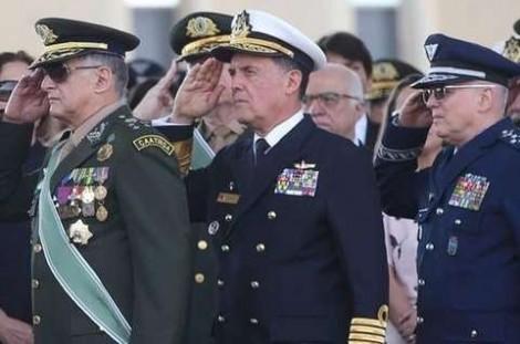 As Forças Armadas: O Poder Garantidor conferido pela Constituição