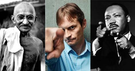 Heróis improváveis: Grandes exemplos para o povo brasileiro