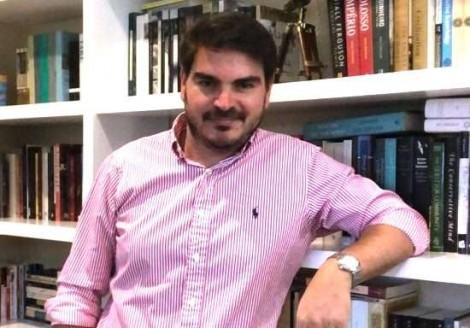 Em debate no Senado, Rodrigo Constantino ataca OMS e acusa hipocrisia da imprensa no tratamento à China