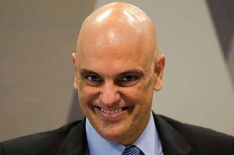 Quebra do sigilo bancário: Medida violenta, que Moraes usa como algo corriqueiro, para agredir quem apoia o presidente