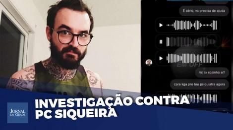 """Caso PC Siqueira: youtubers e influenciadores """"pedófilos"""" (?) (veja o vídeo)"""