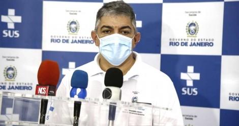 Mais um capítulo da crise na Saúde do Rio: Pouco mais de um mês no cargo, Secretário deixa o governo Witzel