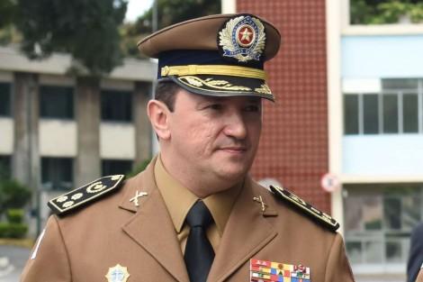 Polícia Federal faz operação na casa de ex-comandante da PM de governo petista