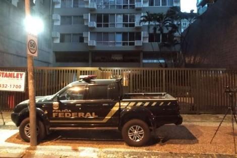 Mais um ex-ministro de Lula é alvo da PF e danos ultrapassam 200 milhões de reais