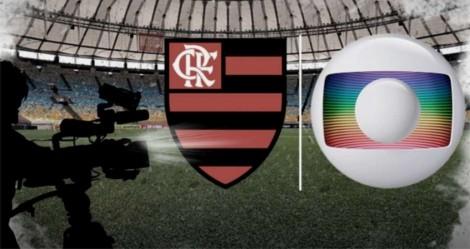 Em desespero, Globo entra na Justiça para impedir Flamengo de transmitir jogos