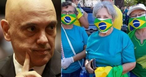O STF e o estado de exceção no Brasil: A ofensiva da Corte contra o conservadorismo