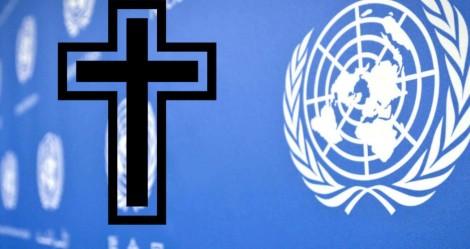 O relatório da ONU contra o Cristianismo. Parte 1: 'Nova Ordem Mundial'