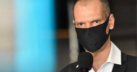 Bruno Covas anuncia o fechamento de hospital de campanha em SP