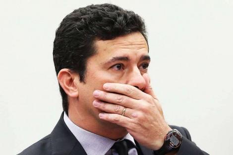Moro é acusado de plágio e confessa, mas atribui culpa a advogada, parceira na elaboração do texto