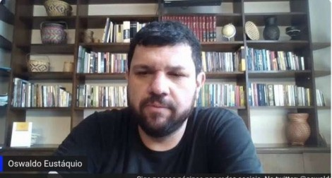 Liberdade de imprensa para os jornalistas amigos, cadeia para os adversários
