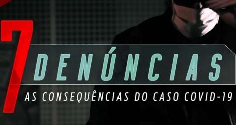 O mais impactante documentário sobre as consequências políticas nocivas da Covid-19 (veja o vídeo)