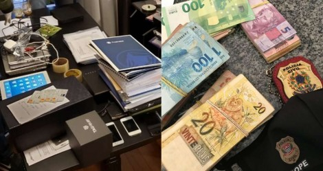 Empresários ligados ao MBL são presos por lavagem de dinheiro, aponta MP