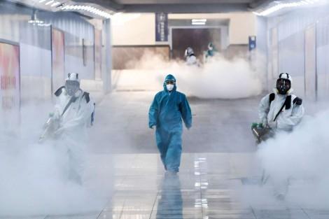 """China alerta para a pneumonia """"mais mortal que a Covid-19"""""""