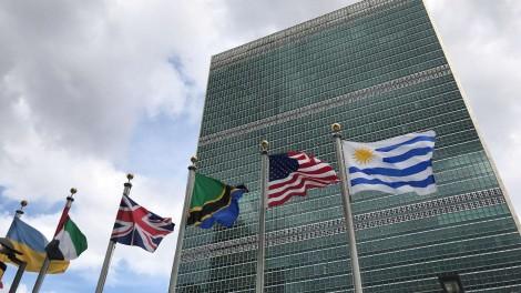 A verdadeira função da ONU