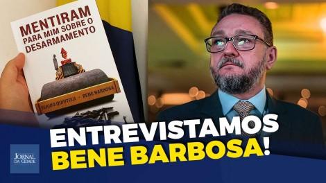 A quem interessa desarmar a população brasileira? (Veja o vídeo)