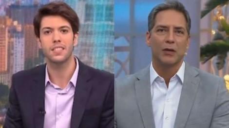 Linchamento, cancelamento e covardia: Por que Copolla e Lacombe causam tanto medo e repúdio na esquerda?