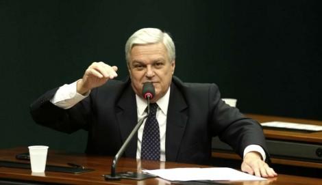 Morre ex-deputado petista, vítima do Covid-19