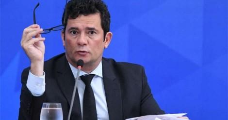 Oportunismo faz Moro partir para a vitimização e invencionice de desculpas para a sua saída do governo