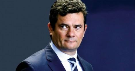 PSL quer Moro como candidato a presidente, com o número 17 que elegeu Bolsonaro