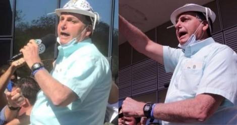 Incrível! Bolsonaro é aclamado e ovacionado no Piauí (veja o vídeo)