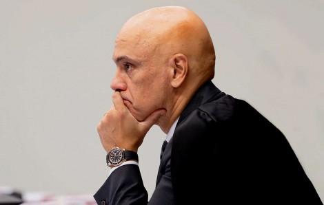 Alexandre de Moraes: O fim daquele que acreditou ter o país a seus pés (veja o vídeo)