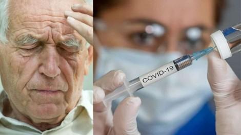 Mesmo com a vacina o dilema dos idosos com o Covid-19 só deve terminar no final de 2021