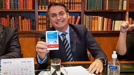 UOL faz enquete sobre atuação de Bolsonaro na pandemia e se dá mal