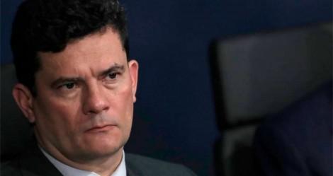 """A Ingratidão de Sérgio Moro: Ex-ministro """"esqueceu"""" de todo apoio que recebeu de Bolsonaro!"""