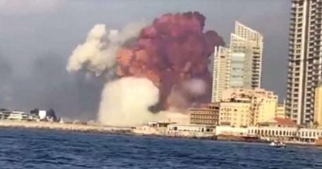 Os segredos ainda não revelados sobre a explosão em Beirute