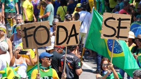 Um esboço do cenário político brasileiro para você entender o que está acontecendo