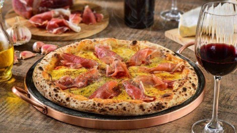 Brasil, onde tudo acabava em pizza e hoje acaba no STF (veja o vídeo)
